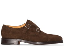 'William' Monk-Schuhe