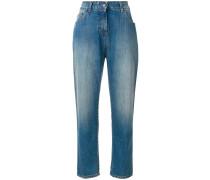 Gerade Jeans