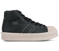 Adidas x High-Top-Sneakers