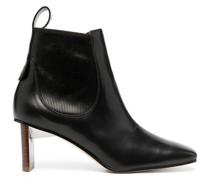 Klassische Chelsea-Boots, 70mm
