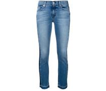 'Tilda' Cropped-Jeans