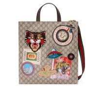 ' Courrier' GG Supreme Handtasche