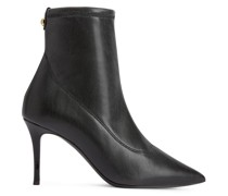 Mirea leather ankle boots