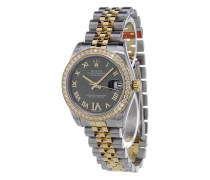 'Datejust Lady' analog watch