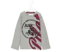 'Air DIV' Langarmshirt