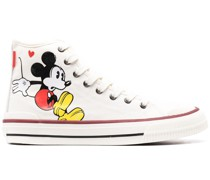 Master Collector Mickey Sneakers
