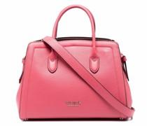 Mittelgroße Knott Handtasche