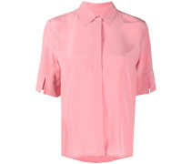 'Quesnel' Hemd aus Seide