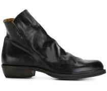 Fiorentini + Baker Stiefel mit Reißverschluss