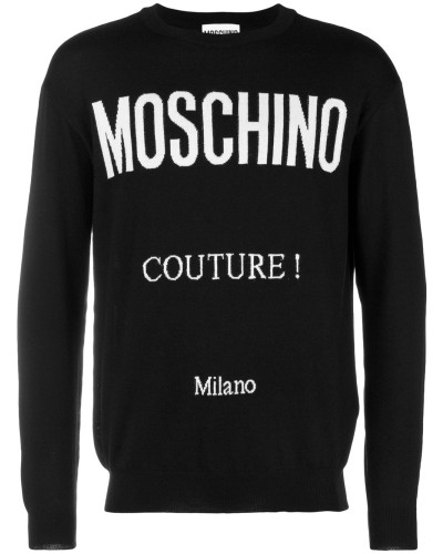 ' Couture' Pullover
