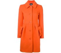 - Mantel mit Schleifen - women