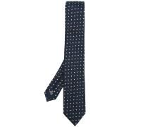 Jaquard-Krawatte aus Seide