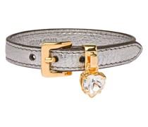 'Madras' Armband mit Kristallen