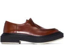 Type 153 Derby-Schuhe