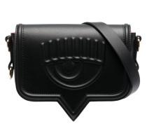Eye Speech Handtasche