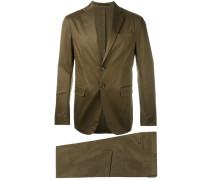 - 'Capri' Anzug - men - Baumwolle/Elastan - 50