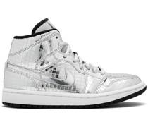 'Air  1 Mid' Sneakers