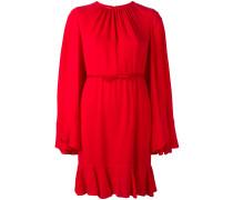Kleid mit Gürtel - women