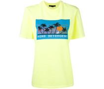 - 'Mind Detergent' T-Shirt - women
