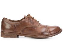 'Lexikon' Oxford-Schuhe