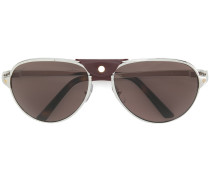 Santos aviator sunglasses