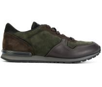 Sneakers mit Einsatz - Unavailable