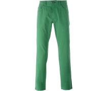 straight leg jeans - men - Baumwolle - 54