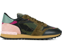 - Garavani 'Rockrunner' Sneakers - women