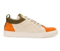 Sneakers mit Steppmuster - men