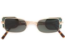 Sonnenbrille mit Seitenklappen