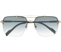 '1373' Pilotenbrille