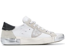 'Paris X' Sneakers