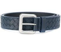 intrecciato belt
