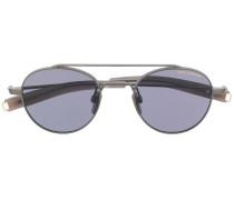 circular aviator sunglasses