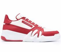 Talon Sneakers mit Kontrasteinsätzen