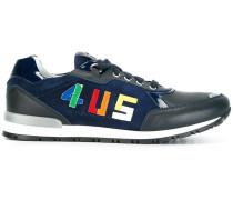 Sneakers mit Logo - kids