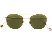 tinted square sunglasses