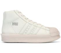 X Adidas 'Mastodon Pro Model' hi-top sneakers