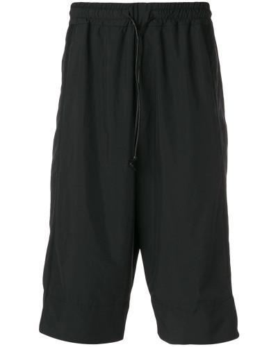 Lange Bermuda-Shorts