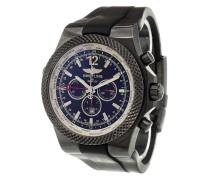 'Bentley Motors GMT Midnight Ltd.' analog watch