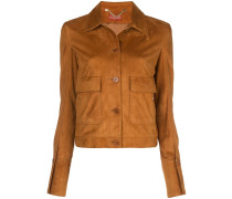 Greenvale shirt jacket