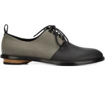 'Charlie' Derby-Schuhe