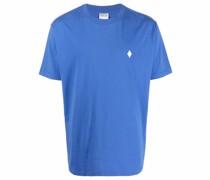T-Shirt mit Kreuz-Motiv