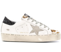 'Hi-Star' Plateau-Sneakers