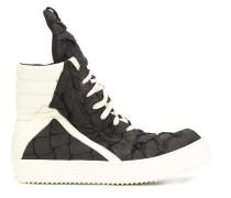 'Geobasket Pirarucu' High-Top-Sneakers