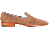 Klassische Loafer - men - Leder/Wildleder - 8