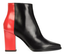 Stiefeletten in Colour-Block-Optik - women