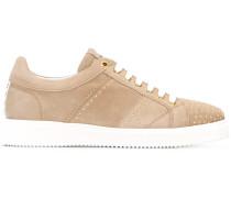 'Noah Lace Studs' Sneakers - women