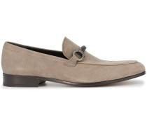 Gancio loafers