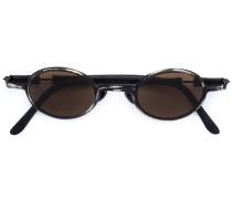 - Sonnenbrille mit rundem Gestell - men